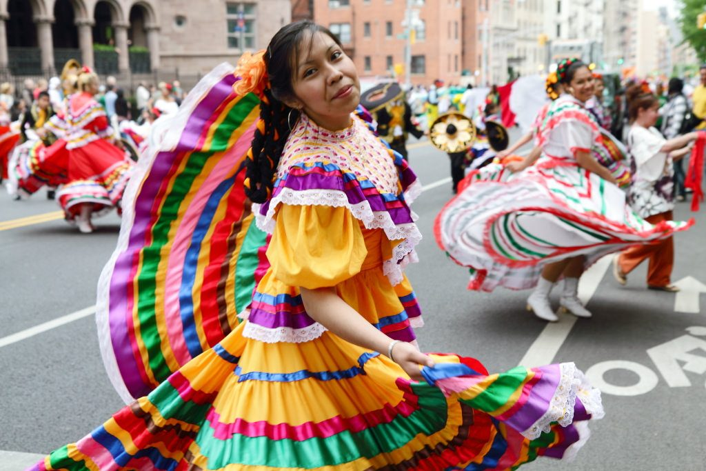 Cinco de Mayo celebrations