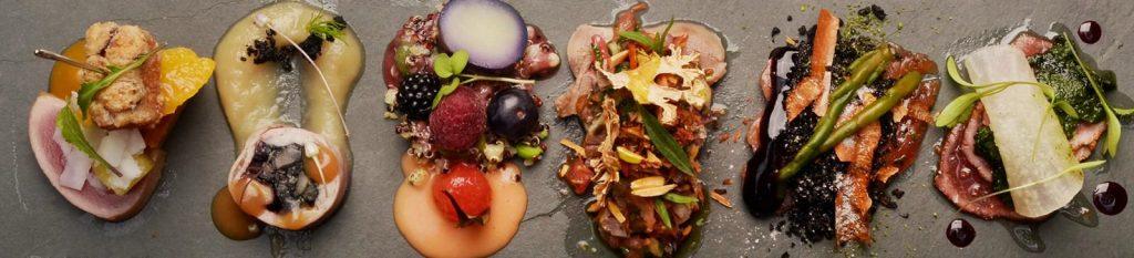 Ancient cuisine meets modern elegance. Photo: Restaurant Peumayen Facebook
