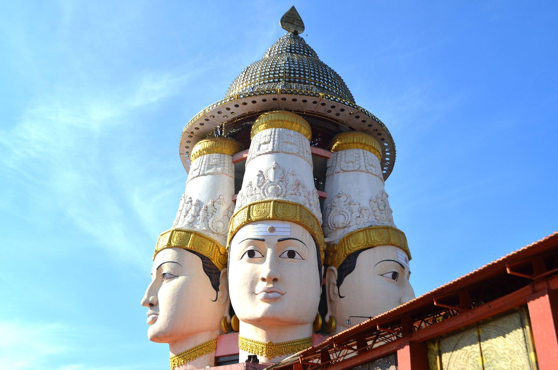 Shrungaguru Sri Shanmukha Temple