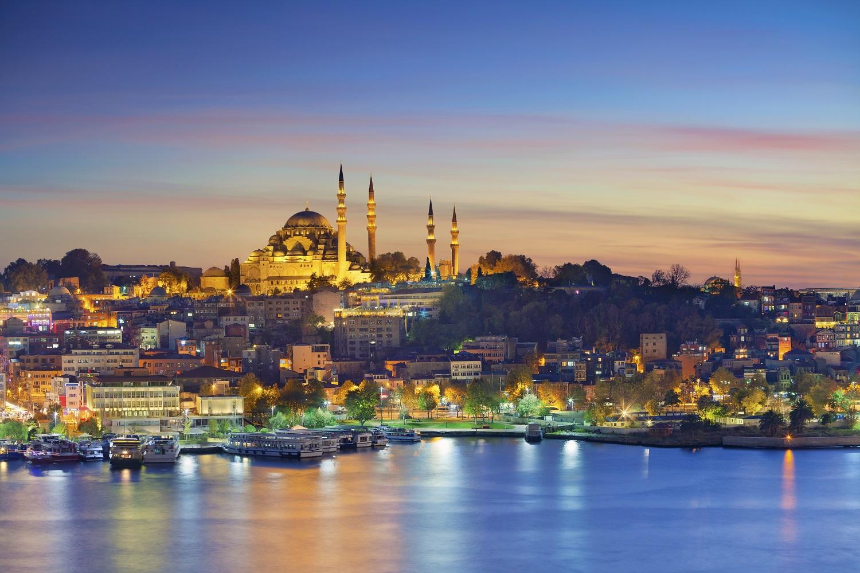 Istanbul-cityscape-turkey